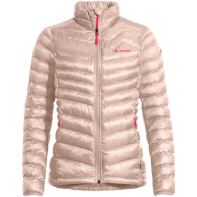 VAUDE Batura Insulation Jacket Women, roze